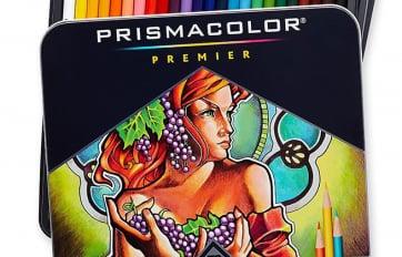 Наборы карандашей Prismacolor Premier