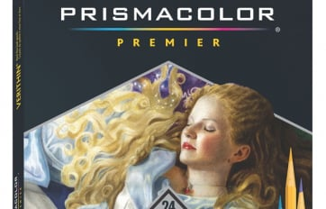 Наборы карандашей Prismacolor Verithin