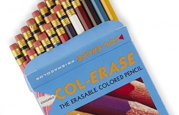 Наборы карандашей Prismacolor Col-Erase