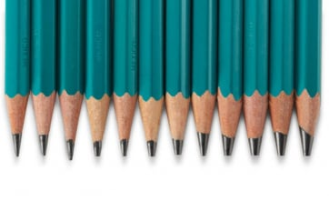 Набор графитовых карандашей Prismacolor Premier Turquoise