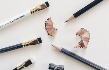 Карандаши Palomino Blackwing