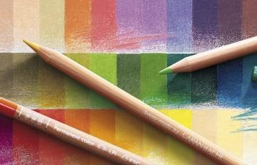 Наборы карандашей Caran d'Ache