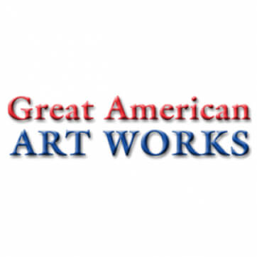 Great American Art Works
