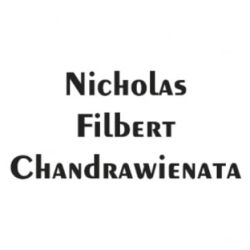 Nicholas Filbert Chandrawienata
