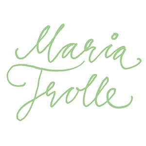 Maria Trolle