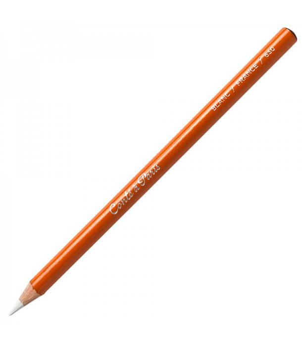 Карандаш Conté à Paris Drawing Pencil White 630
