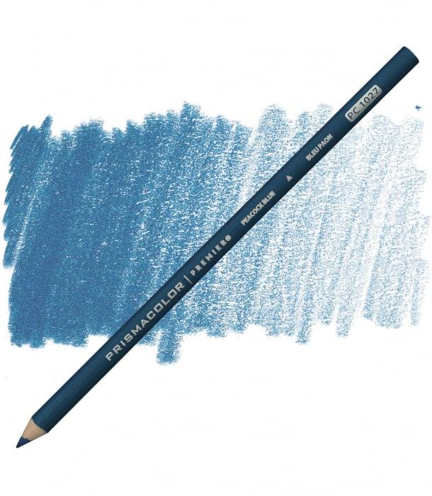 Карандаш Prismacolor Premier PC1027 Peacock Blue