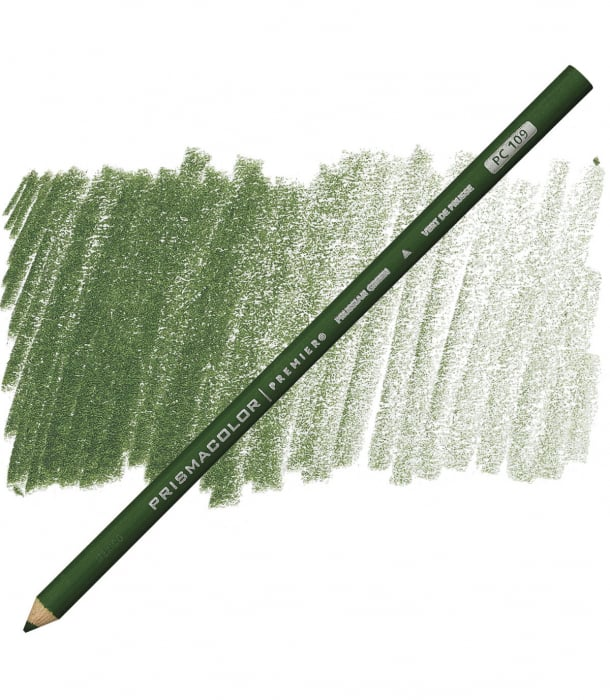 Карандаш Prismacolor Premier PC109 Prussian Green