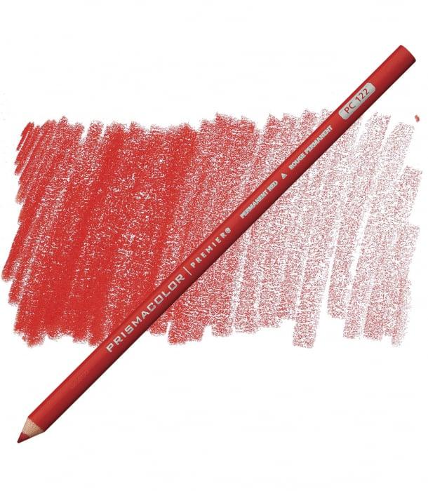 Карандаш Prismacolor Premier PC122 Permanent Red