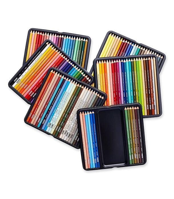 Набор карандашей Prismacolor Premier (132 штуки)