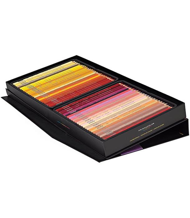 Набор карандашей Prismacolor Premier (150 штук)