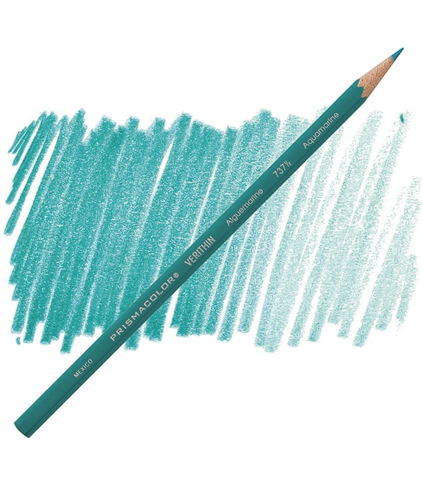 Карандаш Prismacolor Verithin 737.5 Aquamarine