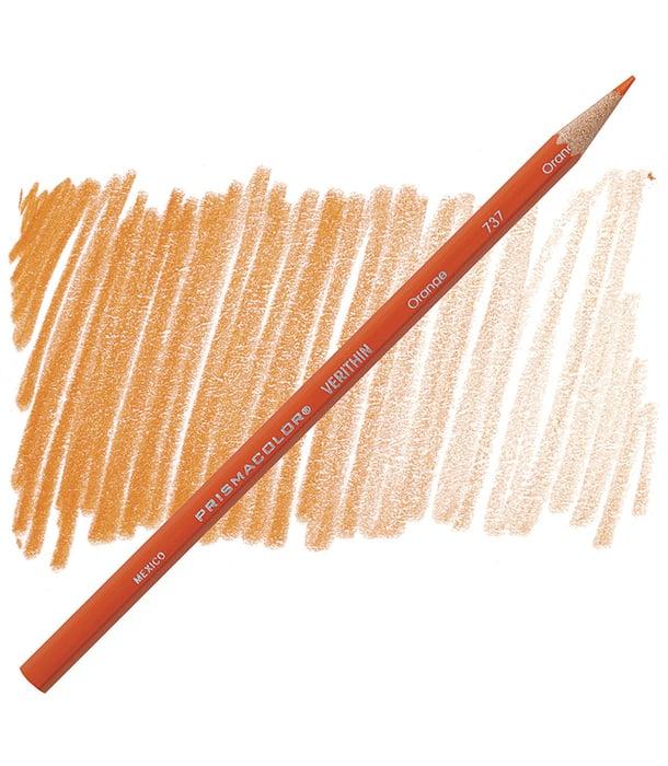 Карандаш Prismacolor Verithin 737 Orange