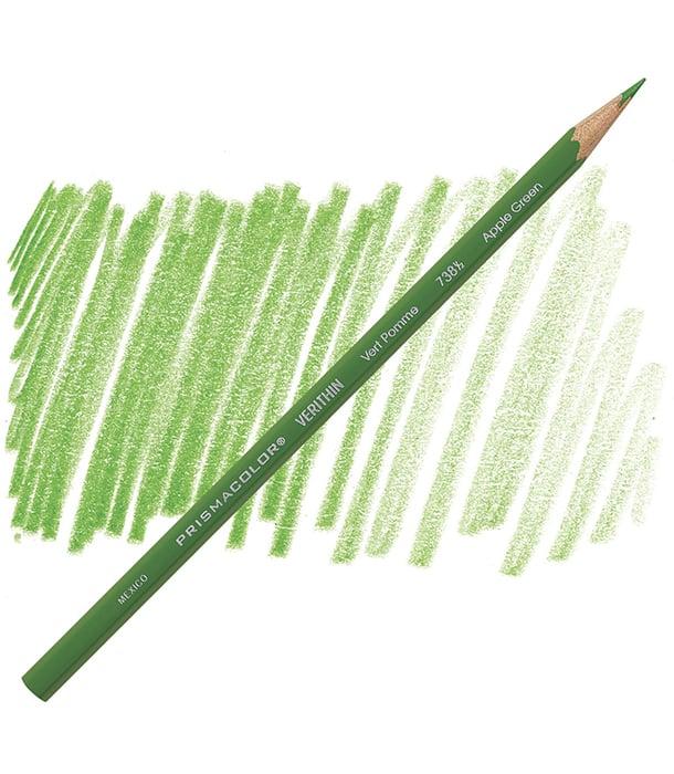 Карандаш Prismacolor Verithin 738.5 Apple Green