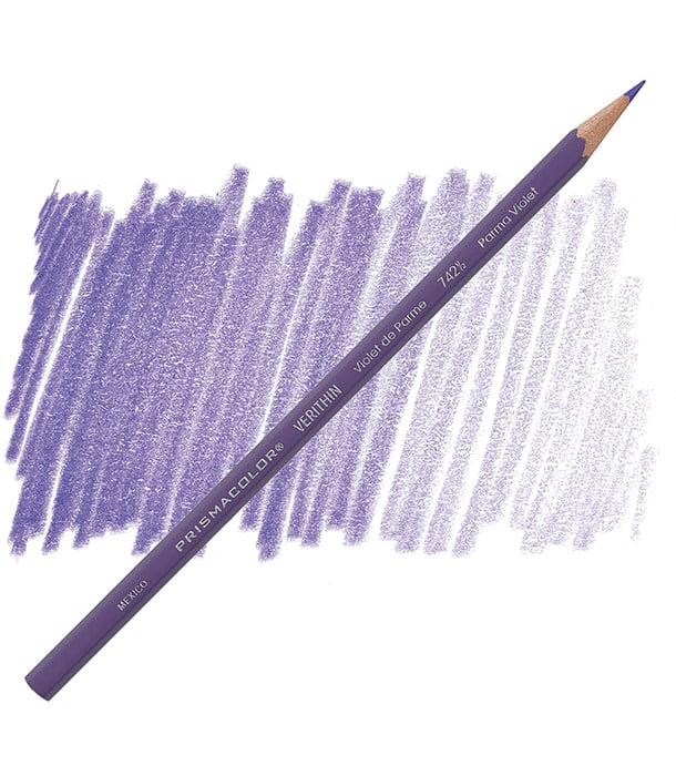Карандаш Prismacolor Verithin 742.5 Parma Violet
