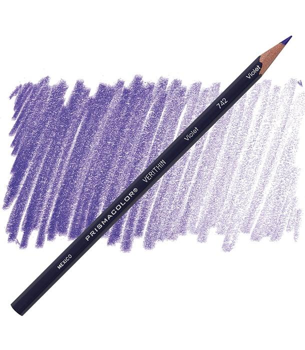 Карандаш Prismacolor Verithin 742 Violet