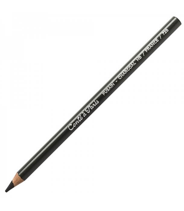 Угольный карандаш Conté à Paris Fusain Charcoal HB
