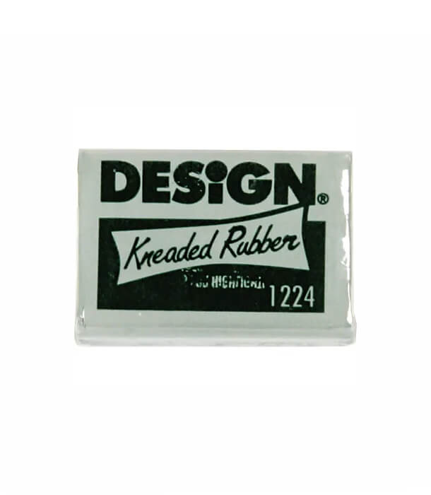 Ластик DESIGN Kneaded Rubber