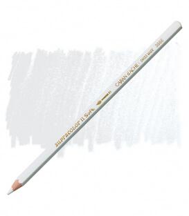 Акварельный карандаш Caran d'Ache Supracolor II 001 White