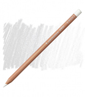 Карандаш Caran d'Ache Luminance 001 White