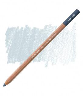 Карандаш Caran D'ache Pastel Pencil 002 Silver Grey