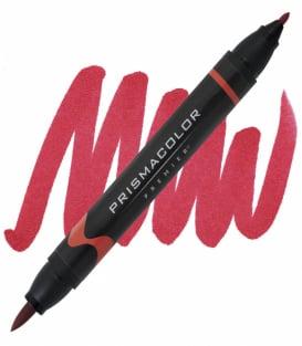 Двухсторонний маркер Prismacolor Premier 004 Crimson Red