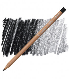 Карандаш Caran d'Ache Luminance 009 Black