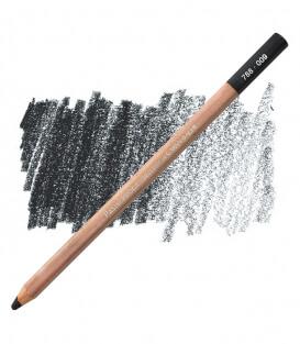 Карандаш Caran D'ache Pastel Pencil 009 Black