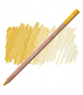 Карандаш Caran D'ache Pastel Pencil 033 Golden Ochre