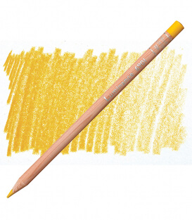 Карандаш Caran d'Ache Luminance 034 Yellow Ochre