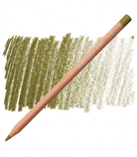 Карандаш Caran d'Ache Luminance 039 Olive Brown