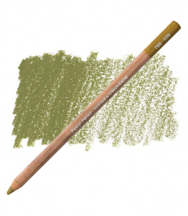 Карандаш Caran D'ache Pastel Pencil 039 Olive Brown