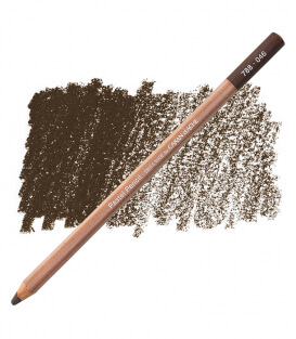 Карандаш Caran D'ache Pastel Pencil 046 Cassel Earth