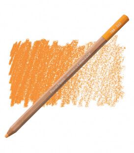 Карандаш Caran D'ache Pastel Pencil 052 Saffron