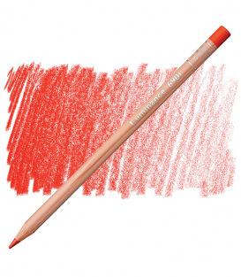 Карандаш Caran d'Ache Luminance 061 Permanent Red