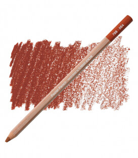 Карандаш Caran D'ache Pastel Pencil 064 Medium Russet