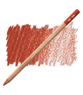 Карандаш Caran D'ache Pastel Pencil 066 Raw Russet