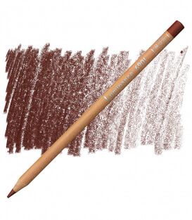 Карандаш Caran d'Ache Luminance 069 Burnt Sienna