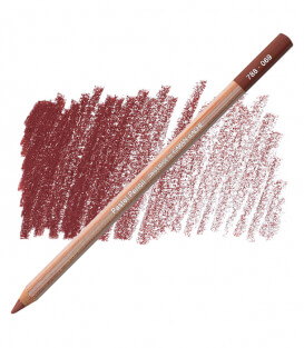 Карандаш Caran D'ache Pastel Pencil 069 Burnt Sienna