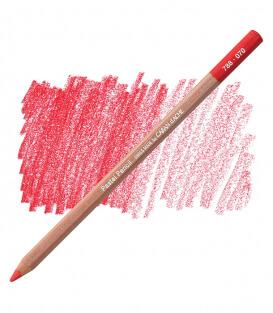 Карандаш Caran D'ache Pastel Pencil 070 Scarlet