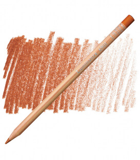 Карандаш Caran d'Ache Luminance 077 Burnt Ochre