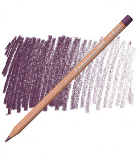 Карандаш Caran d'Ache Luminance 095 Light Aubergine