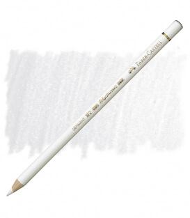 Карандаш Faber-Castell Polychromos 101 White