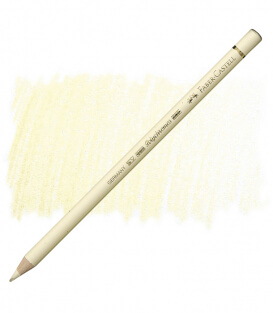 Карандаш Faber-Castell Polychromos 103 Ivory