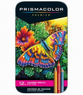 Набор карандашей Prismacolor Premier (12 штук)