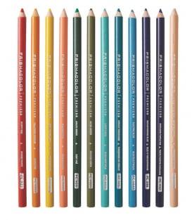 Набор карандашей Prismacolor Premier Under the Sea (12 штук)