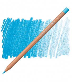 Карандаш Caran d'Ache Luminance 161 Light Blue