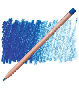 Карандаш Caran d'Ache Luminance 162 Phthalo Blue