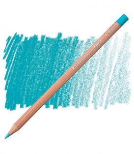 Карандаш Caran d'Ache Luminance 171 Turquoise Blue
