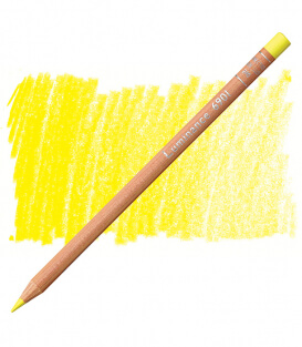 Карандаш Caran d'Ache Luminance 240 Lemon Yellow